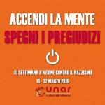 #Catania. U Liotru arancione per la settimana contro il razzismo