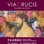 #Regione. Iniziato l'allestimento della mostra di Botero all'Ars, il video