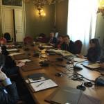 #Regione. Il prefetto di Palermo in visita alla commissione Antimafia