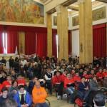 #ilferribottenonsitocca. Lo sciopero per difendere il traghettamento ferroviario blocca la Sicilia per 8 ore