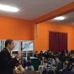 #Palermo. Il presidente dell'Antimafia incontra gli studenti a Corleone