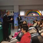 #Palermo. Commissione antimafia incontra studenti