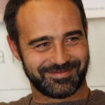 #Palermo. Niccolò Ammaniti al Centro Sperimentale di Cinematografia