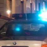 #Catania. Arrestati due uomini per furto di carburante