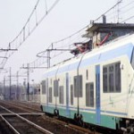 #Catania. Bloccata in mattinata la circolazione sulla linea ferroviaria per Messina