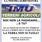 #Catania. Assemblea a Ramacca contro l'IMU agricola