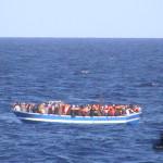 #Catania. Sbarchi migranti, fermato uno scafista tunisino