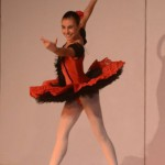 #Palermo. Una giovane ballerina entra nella prestigiosa Hamburg  Ballettschule