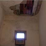 #Trapani. Muffa, infiltrazioni e muri pericolanti al carcere San Giuliano