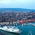 #Catania. La via dell'export siciliano passerà dal mare