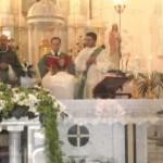 """#Messina. """"Uccelli di rovo"""" in riva allo Stretto, il video della prima messa a Malfa"""