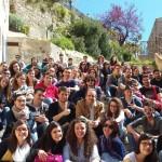 #Palermo. Alla scoperta della Donnafugata de Il Gattopardo