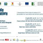 #Enna. Guide d'autore, tre itinerari al centro della Sicilia