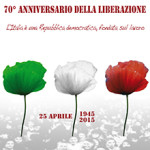 #Palermo. Settanta anni fa la Liberazione, gli eventi in città