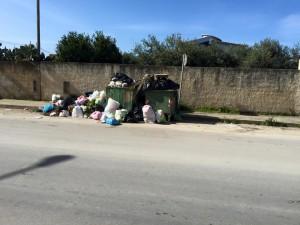 Mazara rifiuti