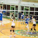 Volley in Sicilia. Messaggerie Strano vince il derby, Kerakoll ko