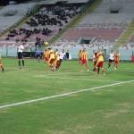 Il Messina frena il Benevento. Al Vigorito è 1-1, Salernitana in B