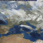 #Meteo a Messina. Oggi venti leggeri e temperature tra i 13 e i 18 C°