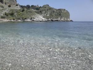Meteo spiaggia Taormina b