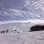 #Meteo. Freddo pungente fino all'inizio di gennaio con un po' di neve