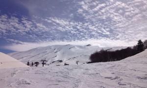 Neve Meteo