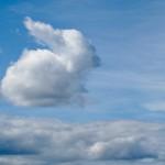 #Meteo in Sicilia. Tra Pasqua e Pasquetta nubi in marcia verso l'Isola seguite da calo termico