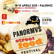Panormvus Street Food Festival