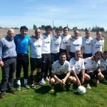 La Polisportiva Forense Zancle imbattuta a Pian del Lago