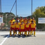 La Polisportiva Forense Zancle si qualifica per la fase finale