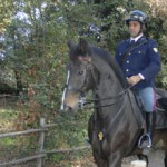 #Catania. Corsa di cavalli clandestina a San Cristoforo, denunciato 19enne