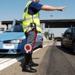 Cronaca. Controlli della Polstrada nel Messinese, numerosi sequestri e multe