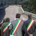 #Caltanissetta. Frana A19, i sindaci della provincia chiedono lo stato di calamità