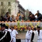 #Messina. Alle 18 la tradizionale processione delle Varette del Venerdì Santo