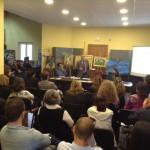 #Catania. C'era…domani Librino, prima assemblea civica a Villa Fazio