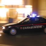 #Catania. Una 41enne minaccia il suicidio, i carabinieri la salvano
