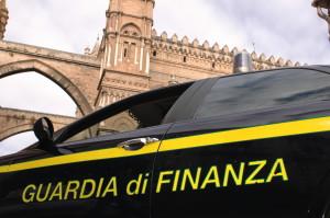 guardia di finanza Palermo