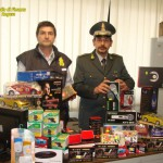 #Ragusa. Sequestrati 600 prodotti non sicuri a un negozio cinese di Scicli