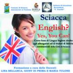 #Agrigento. A Sciacca corso d'inglese gratuito per gli addetti del settore turistico