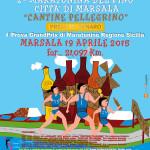 #Trapani. Al via domenica a Marsala la II maratonina del Vino