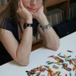 Maria Pia Veladiano chiude l'Officina Co-Creativa