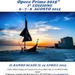 #Trapani. Premio Mazara narrativa opera prima, 22 le opere in concorso