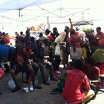 #Sicilia. La Commissione europea: lo stop a Mare Nostrum è stato un grave errore