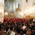 #Palermo. Tra musica e parole in Cattedrale il concerto di Pasqua