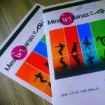 """Nasce """"MessINdanza"""": l'evento dell'anno per gli amanti del ballo e del wellness"""