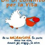 """#Messina. Alla """"Simone Neri"""" la Giornata di Sensibilizzazione alla Donazione degli Organi"""