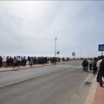#Sicilia. Il Museo Baglio Anselmi di Marsala resta chiuso e lascia fuori 200 turisti