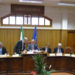 #Caltanissetta. Intitolata ai giudici Livatino e Saetta l'aula magna del Tribunale