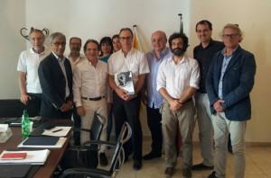 Catania incontro architetti-inu