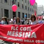 #Messina. Precari scuola, oggi protesta davanti alla Prefettura