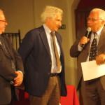 #Siracusa. Assegnati a Mineo e Cartolano i premi di giornalismo Vitaliano Brancati